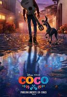 pelicula Coco (2017)