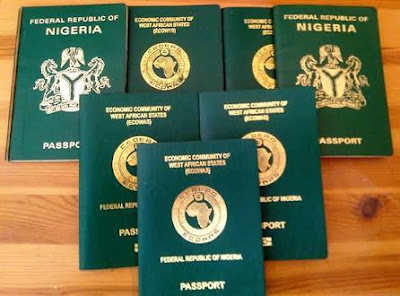 Here Is How To Easily Apply & Get Your Nigerian Passport
