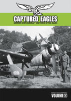 #22 Captured Eagles Vol. 1
