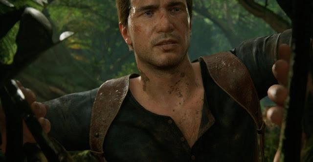 شخصية نيثين دريك في لعبة Uncharted يحدثنا عن مستقبل السلسلة و Uncharted 5..