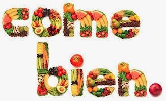Comer bien