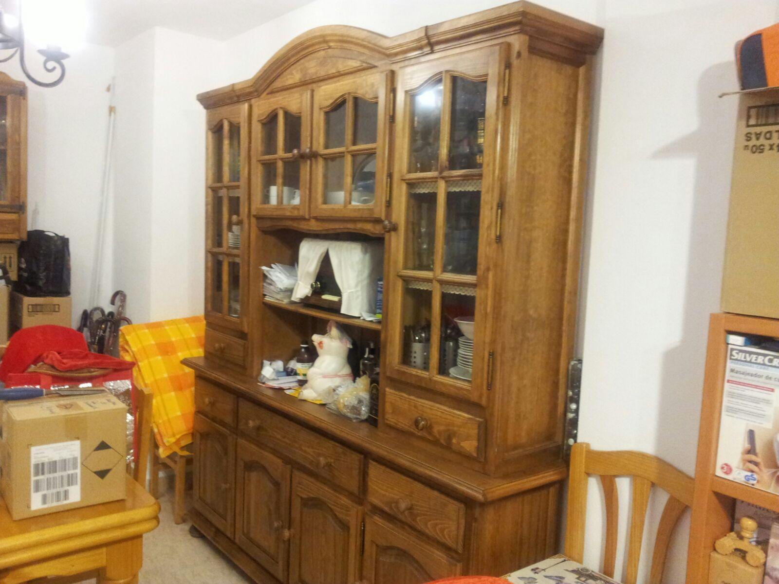 carpinteria los molinos lacado de muebles