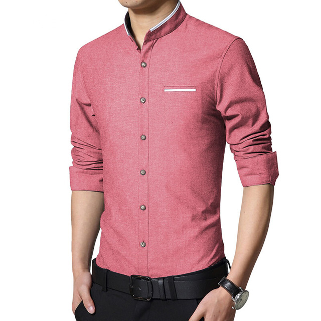 Know the Ways to Grab Well Fitted Casual Men's Shirts Online