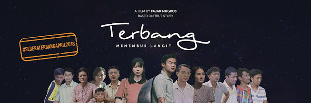 Film Indonesia di Bulan April 2018