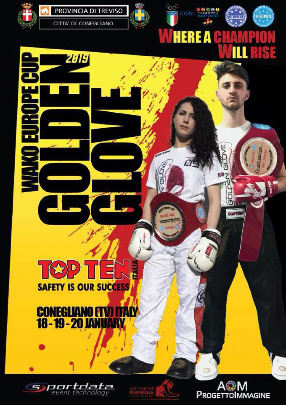 18+ The Golden Glove (2019) Hindi Dubbed 200MB HDRip 480p Free Download