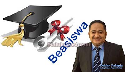 Gubernur Maluku Sambut Baik Program Beasiswa Studi Australia