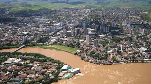 Governador Valadares e Rio Doce