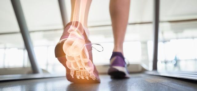 Kenali Jenis-Jenis Penyakit Tulang