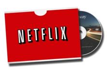 Netflix DVD Rental Plans