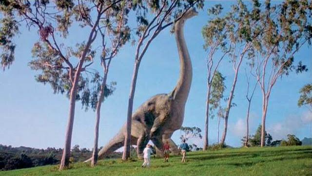 Jurassic World: Fallen Kingdom 1