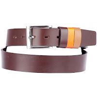 http://www.boutique-cuir.fr/ceinture-cuir-fantaisie-passant-marron-orange-beige-4113.html