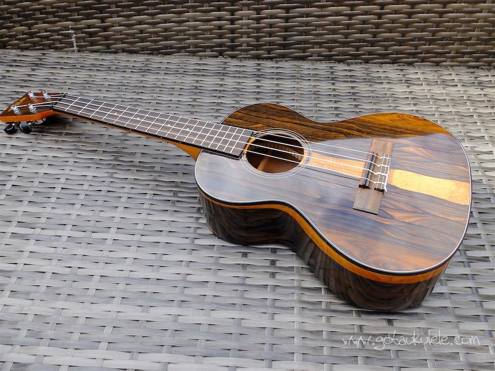 kala ka zct t ziricote tenor ukulele review. Black Bedroom Furniture Sets. Home Design Ideas