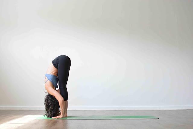Mất ngủ không còn là vấn đề với 5 tư thế Yoga này
