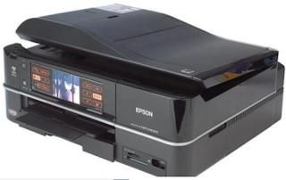Télécharger Epson PX800FW Pilote Pour Windows et Mac
