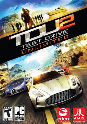 Test Drive Unlimited 2 Free Download