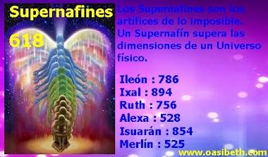 LOS SUPERNAFINES