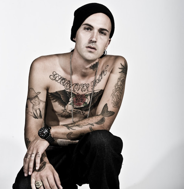 yelawolf hard white