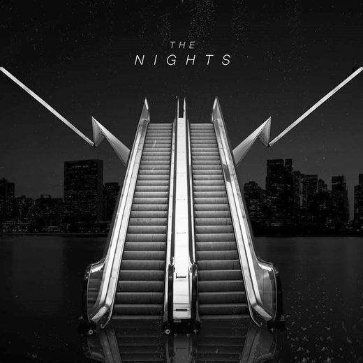 THE NIGHTS - The Nights (2017) full