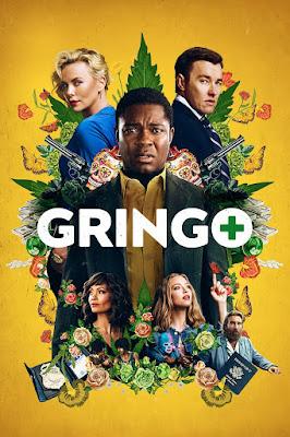 Gringo [Spanish]