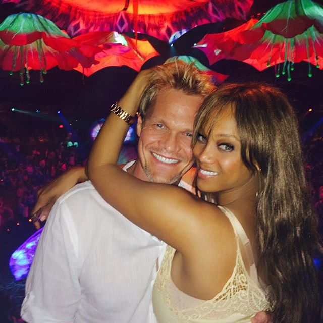 Tyra Banks and partner Erik Alsa separate after 5 years