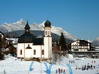 8. Seefeld, Tyrol