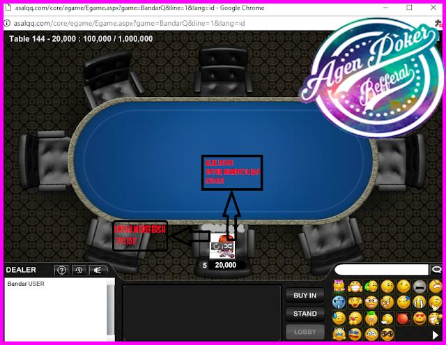 Cara Mudah Untuk Mengganti Profil Akun Poker Online Domino QQ Terpercaya