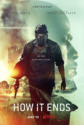 How It Ends 2018 Full English Movie Download in 720p