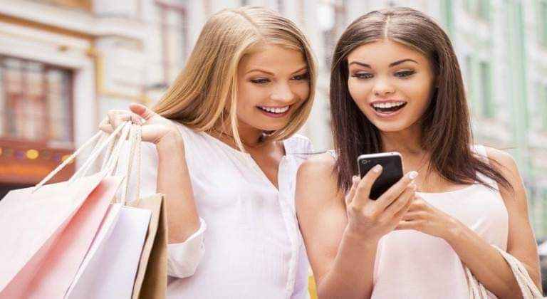 4 تطبيقات إلكترونية تحافظ على أناقة إطلالتكِ من خلال الهاتف