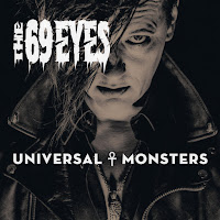 "The 69 Eyes - ""Universal Monsters"""