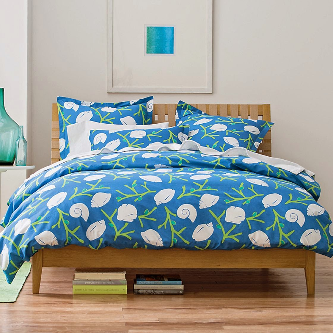 Nautical By Nature: Nautical Bedding From The Company Store