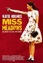 Miss Meadows (2014) DVDRip Latino