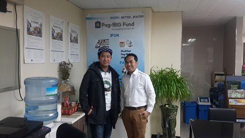 Pag-IBIG Overseas Program in South Korea