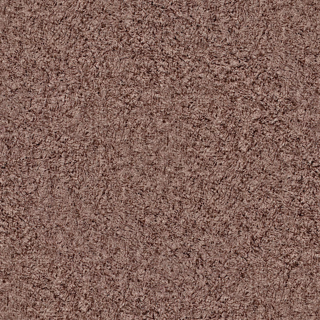 Seamless Brown Fabric Texture 3000x3000