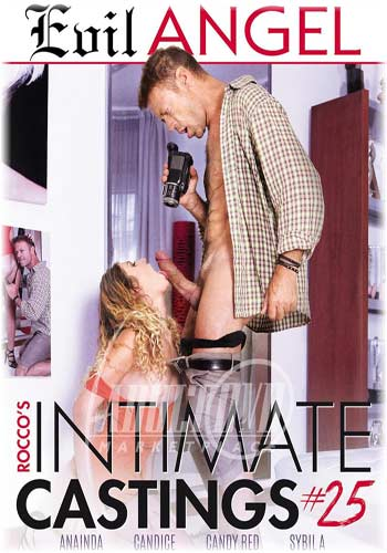 18+ NTIMATE CASTINGS 25 2019 HDRip Porn Movie