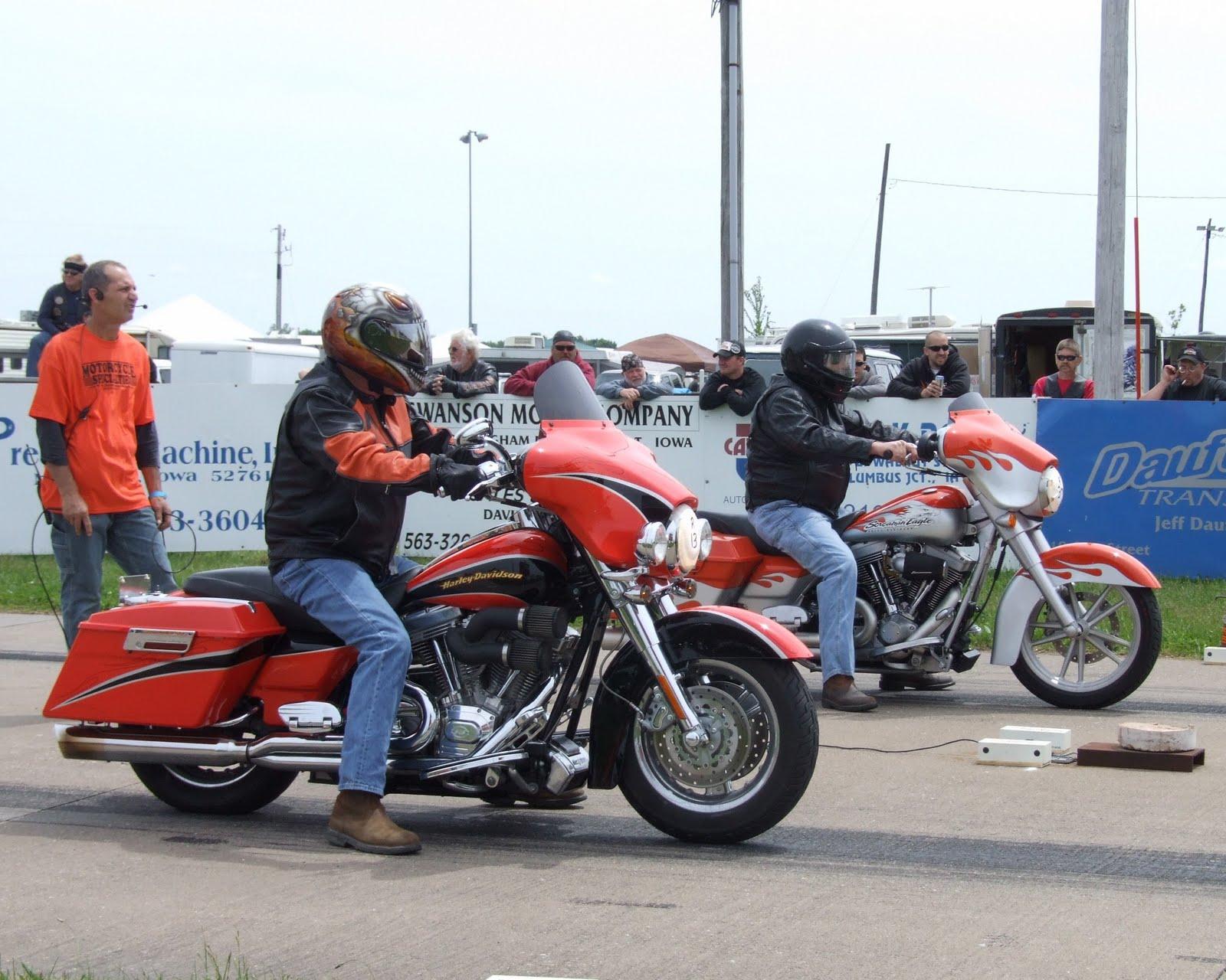 Lowrider In The Wind Conesville Hog Wild Rodeo 2011