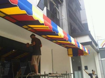 kanopi kain| canopy kain