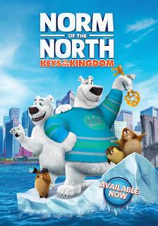 Norm de la Polul Nord 2: Cheia orasului (2018) dublat in romana