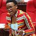 Hivi Ndivyo Halima Mdee Alivyomtahadharisha Nyarandu 'Naamini Utakuwa Imara Kukabiliana na Changamoto Tunazokumbana Nazo'