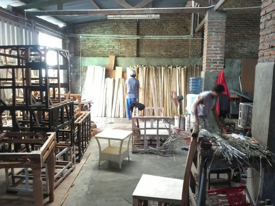 Jual Furniture Rotan Murah Katalog Furniture Rotan