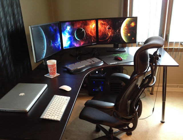 best buy home office gaming desk sets for sale