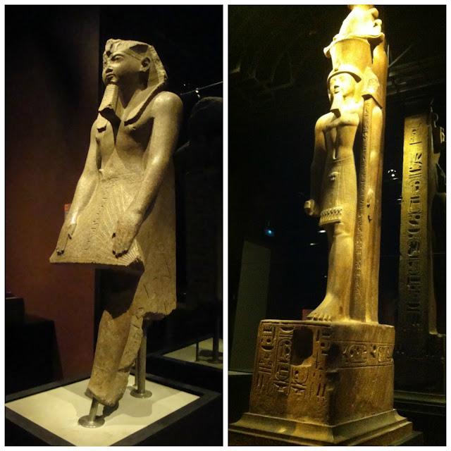 Museo Egizio - Museu Egípcio, Turim