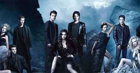 The Vampire Diaries Online Stream
