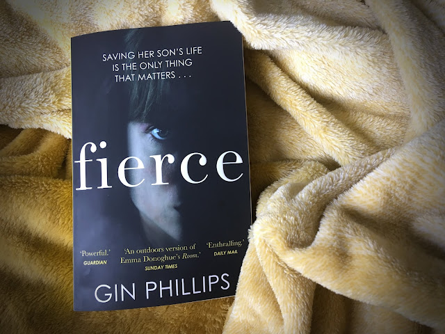 Fierce Gin Phillips