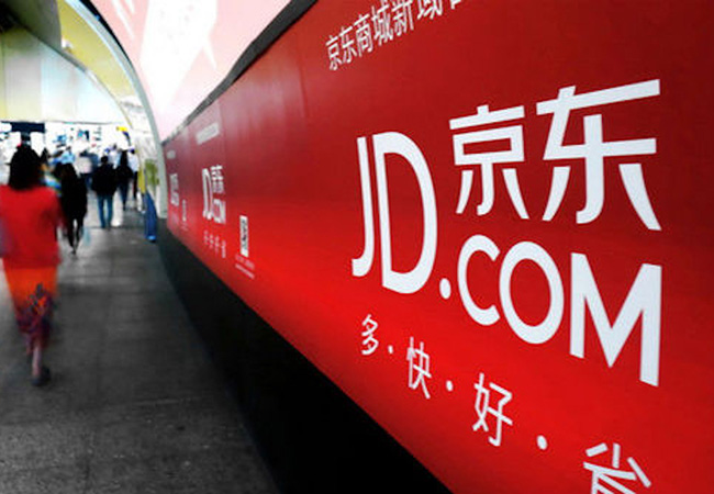 Tinuku Dada-JD Daojia raises $500 million from Walmart and JD.com