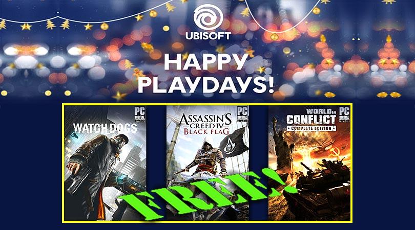 Δωρεάν-PC-Games-από-την-Ubisoft