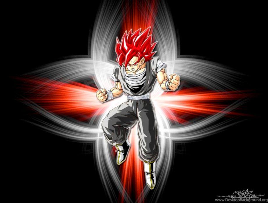 Dragon Ball Z Goku Saiyan Hd Wallpaper Wallpapers For You