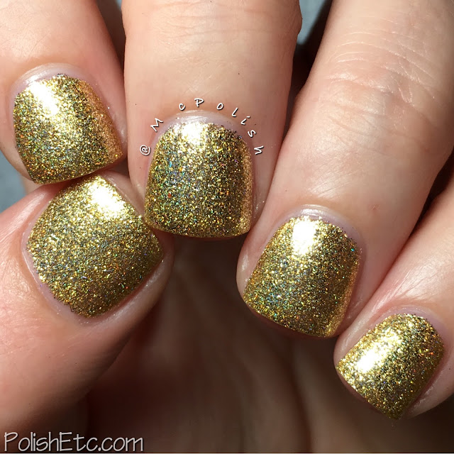 Envy Lacquer - One Year Anniversary Trio - McPolish - Compassion