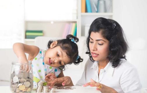 Perlukah Anak Belajar Tentang Literasi Keuangan?
