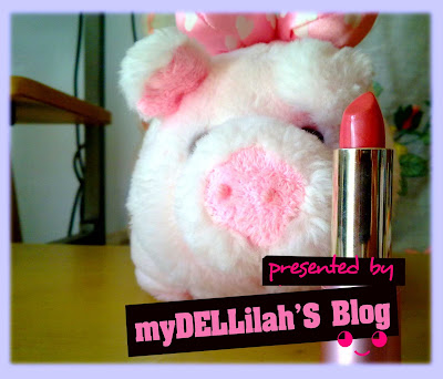 Pixy Long Glam Lipstik in Flower Pouch