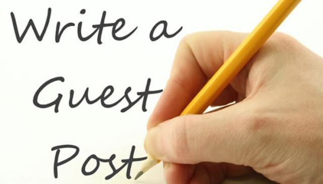Guest Blogging at AKBlogs